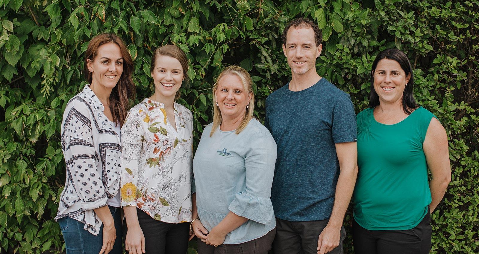 OptiStart Team