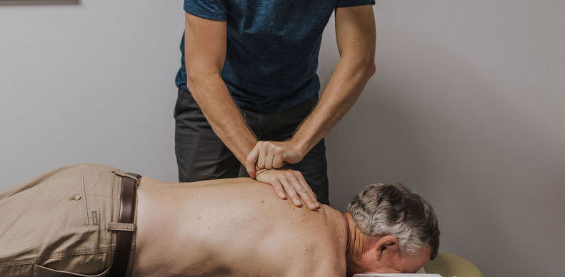 """What does Chiropractic """"treat""""?"""