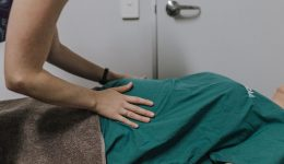 pregnancy, chiropractic, esther finn