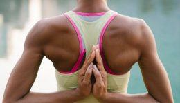 back pain neck pain posture