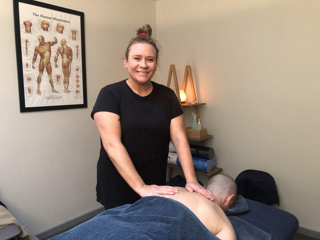 Alana Massage