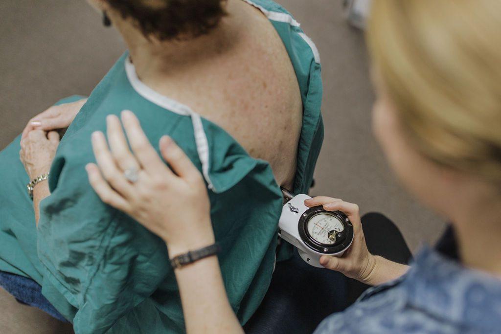 Esther nervoscope