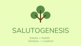 Salutogenesis